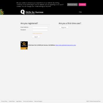 iqonlinepractice.com at Website Informer. iQ. Visit IQ