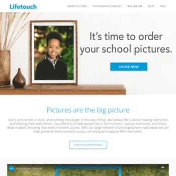 lifetouch com at wi