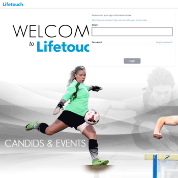 lifetouch curatorpost com at