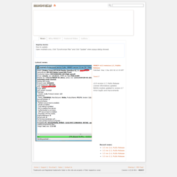 mxkey.biz at Website Informer. MXKEY. Visit MXKEY.