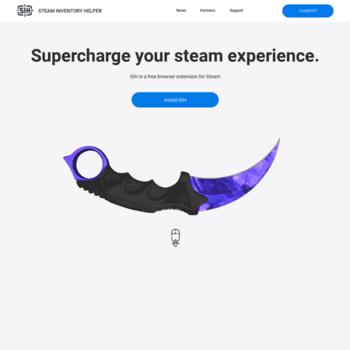 steaminventoryhelper com at wi