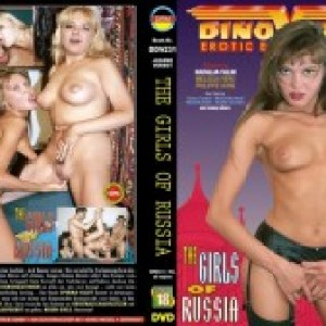The Girls of Russia (c.1990) – [DBM – Dinovision 31] [Download]
