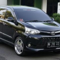 Grand New Veloz Modifikasi All Toyota Camry India 2016 Apa Adanya Dari Palembang