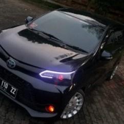 Grand New Veloz 2016 2015 Modifikasi Apa Adanya Dari Palembang 4 Gara Ngiler Lihat Headlamp Di Instagram Punya Sekipjayapalembang Dan Kepingin Banget Drl Seperti Fortuner Vrz Jadi Tampil Beda Deh