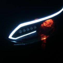 Harga Headlamp Grand New Veloz All Camry 2018 Indonesia 2016 Modifikasi Apa Adanya Dari Palembang Tampilan Malam Menggunakan Foglamp Saja