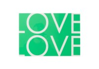 Love Love Framed Wall Art | Oliver Bonas