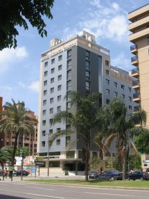 Hotel Valencia Center Foto'. Bekijk Vakantiefoto' Van