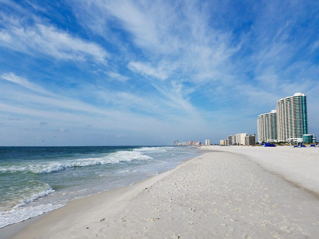 Why families head to the Alabama coast for spring break