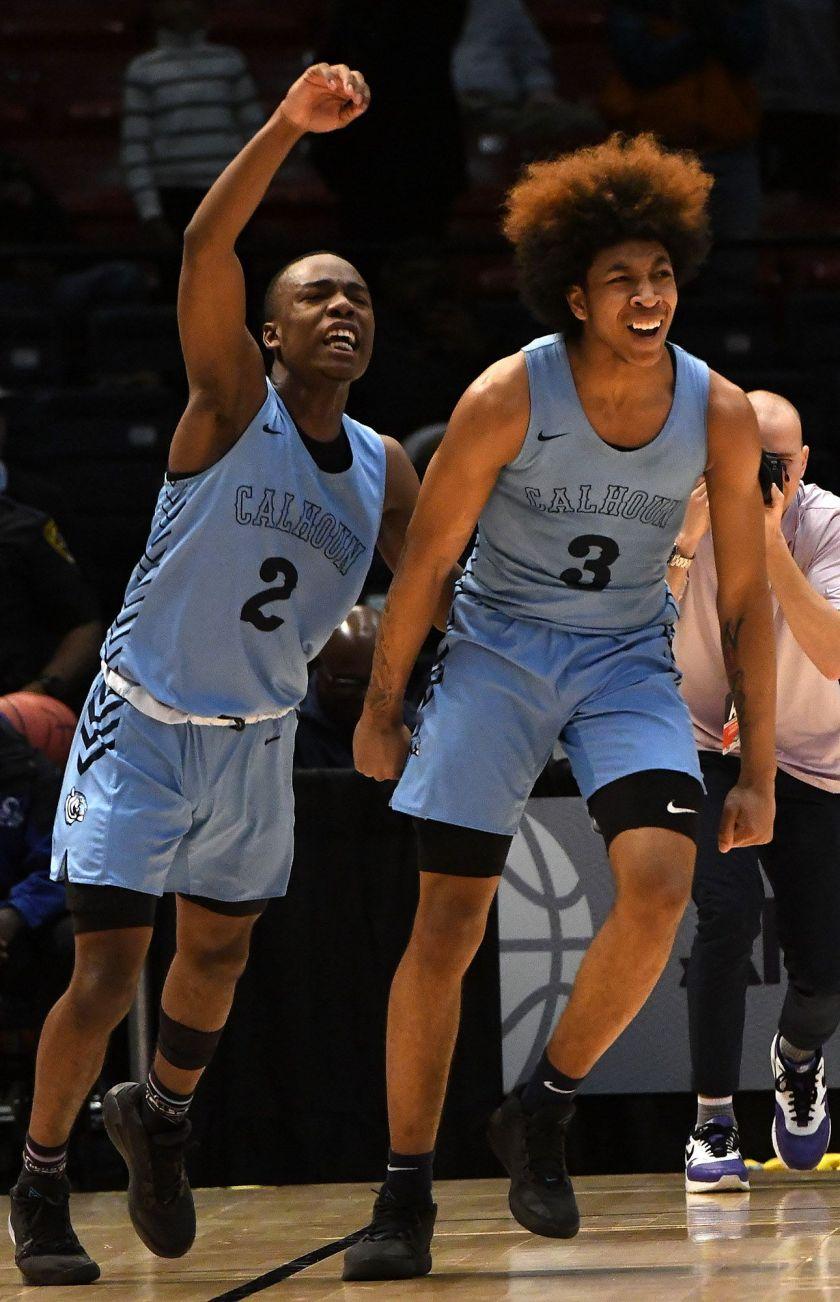 Auburn Alabama Make The Top 10 For Mr Basketball J D Davison Al Com