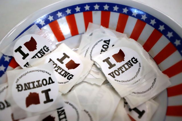 Ohioans with hyphenated names can face voter registration hurdle