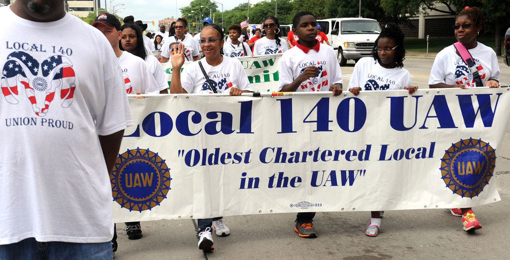 ford uaw contract 2021