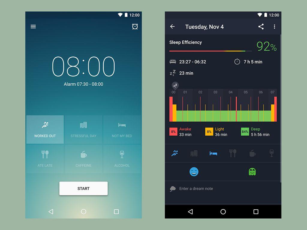 9 alarm apps that