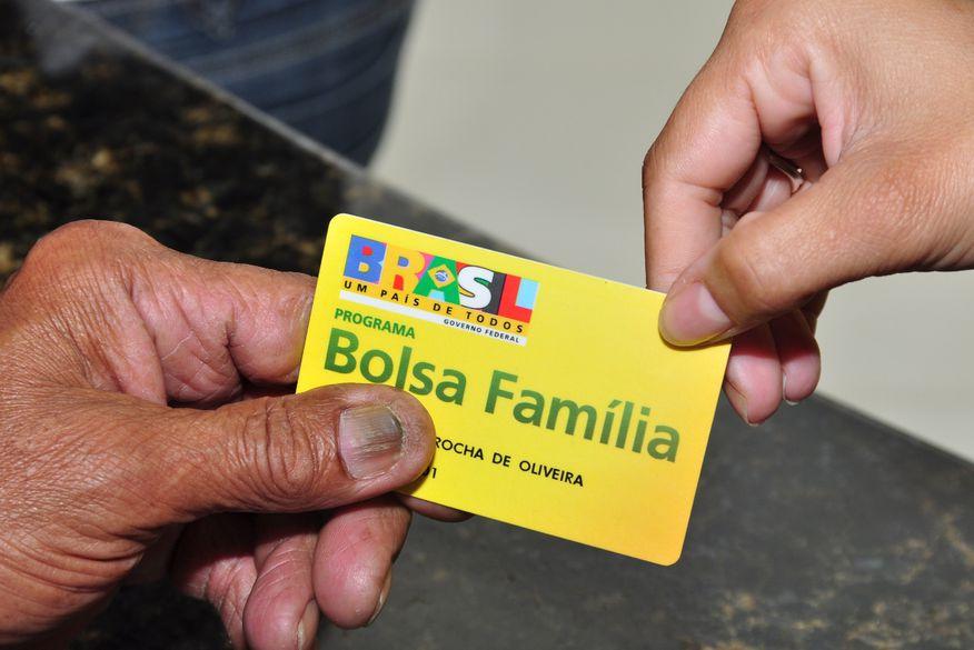 bolsa familia - Bolsa Família terá reajuste e paraibanos vão receber R$ 29,4 milhões a mais em 2018