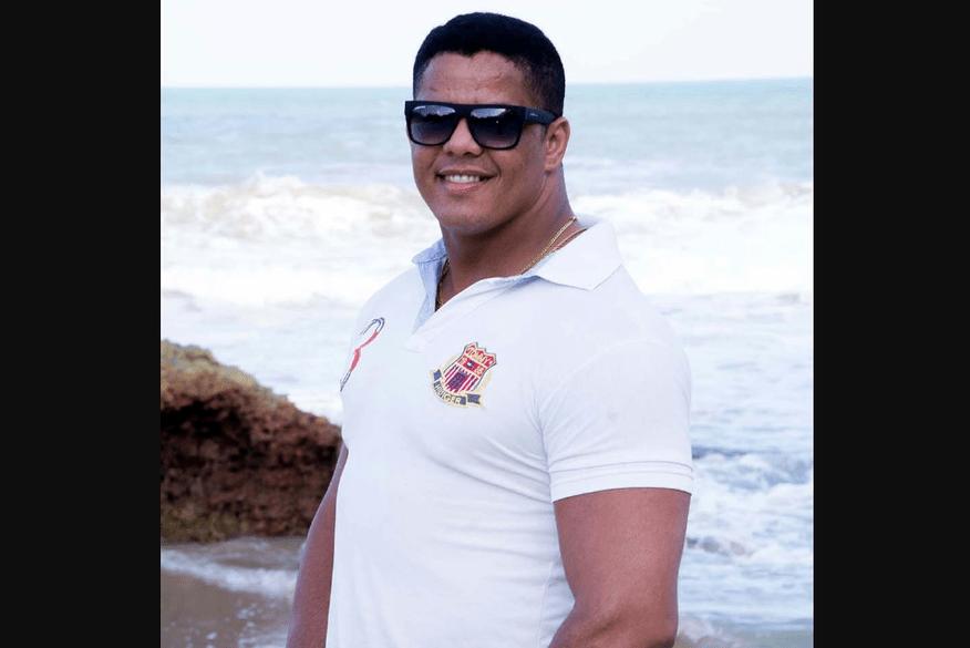 fabio alves de lima   vigilante - Morre no Hospital de Trauma vigilante baleado ao tentar evitar assalto em João Pessoa