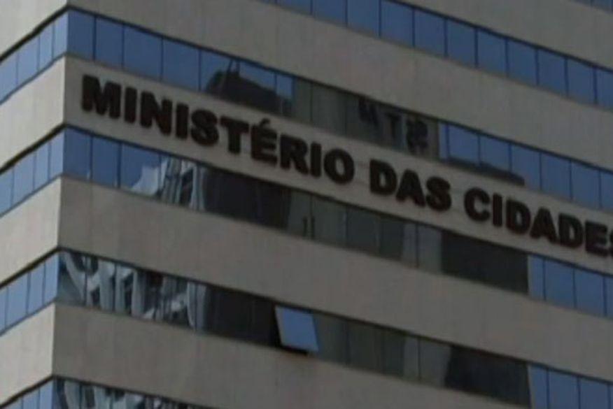 ministerio das cidades - Nomeação de paraibano para secretaria de Ministério é publicada no Diário Oficial da União