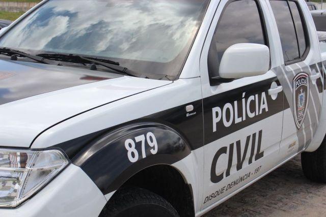 viatura de pc walla santos 12 - Produtor de eventos é encontrado morto com um tiro na cabeça no município de Jericó