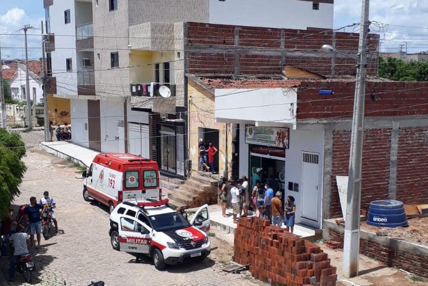 Empresário e ex-vice prefeito de Brejo dos Santos é assassinado no Sertão paraibano; vítima não teria reagido - ClickPB