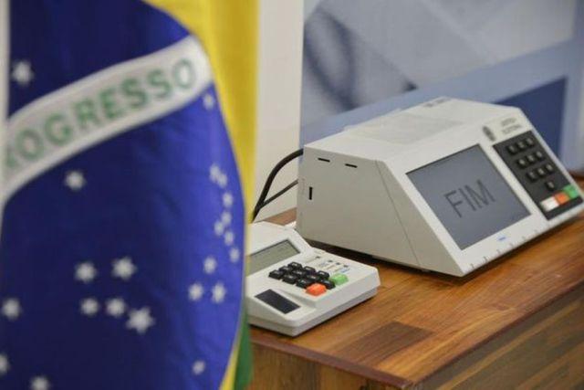 urna eleitoral - MPE entra com 310 ações para impugnar candidaturas no país