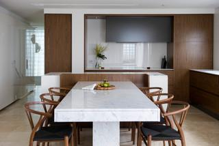 kitchen island and table magic grill 6 ways to rethink the