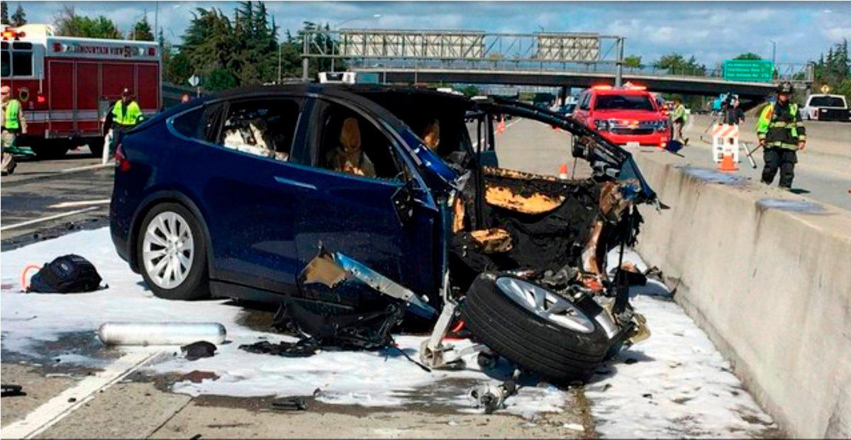 Traffic Accident Investigator Cover Letter Fatal Tesla Crash Exposes Gap In Automaker S Use Of Car Data