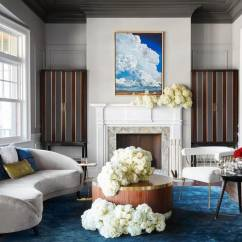 Modern Living Room Furniture 2018 Steakhouse Brooklyn Interior Design Trends For Fall