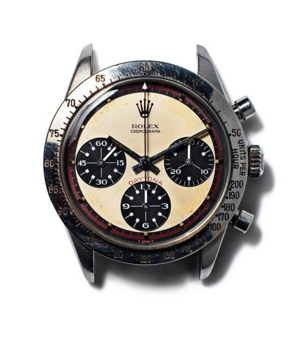 Image result for PAUL NEWMAN ROLEX DAYTONA