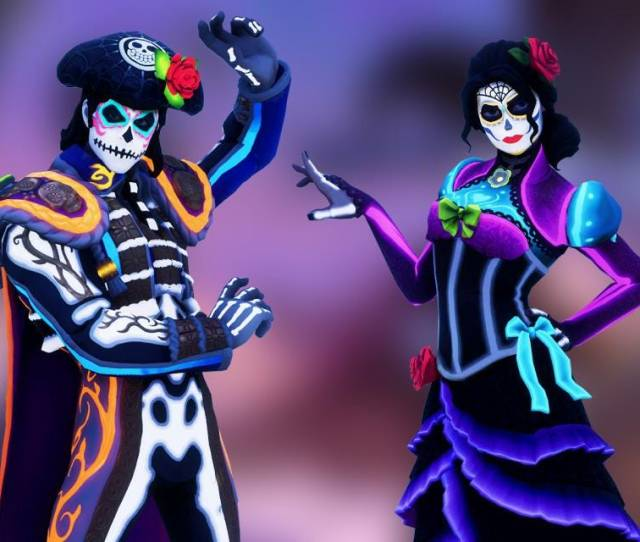 Here Are All The Awesome Leaked Skins And Cosmetics Found In Fortnites V6 20 Patch