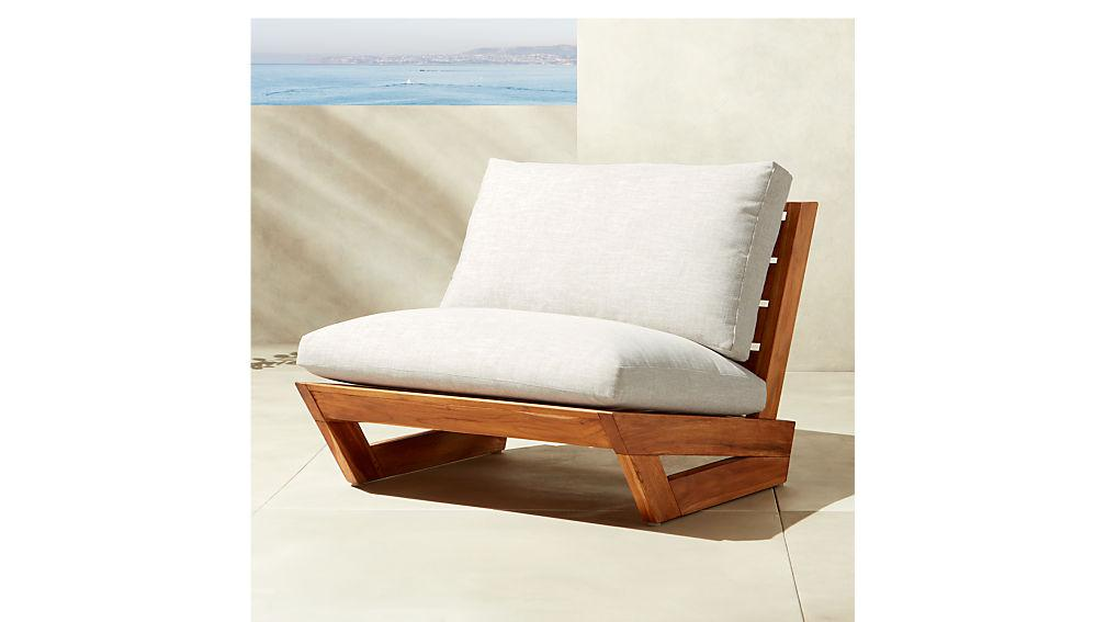 Teak Chaise Lounge Chairs Must See Outdoor Furniture For Summer 2019