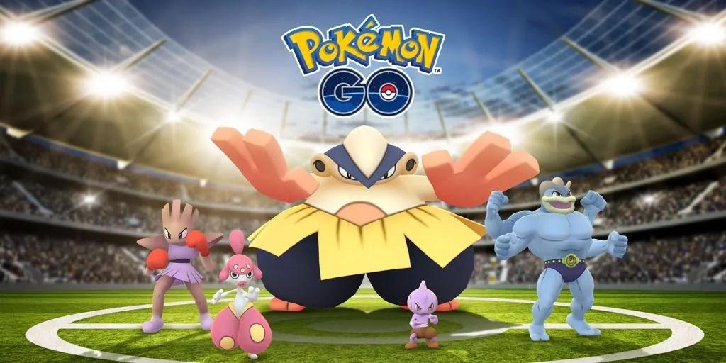 pokémon go is more