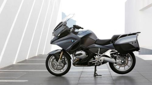 small resolution of 2015 bmw r 1200 rt supersport touring motorcycle review serious mileage machine