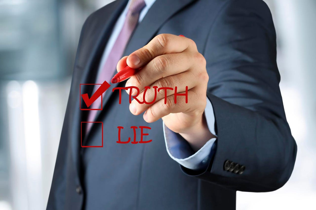 Lying On Resume Legal Consequences How To Tell When People Lie And Make Them Tell The Truth