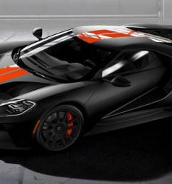2017 ford gt top 10 color combinations from the new ford gt configurator [ 1280 x 868 Pixel ]
