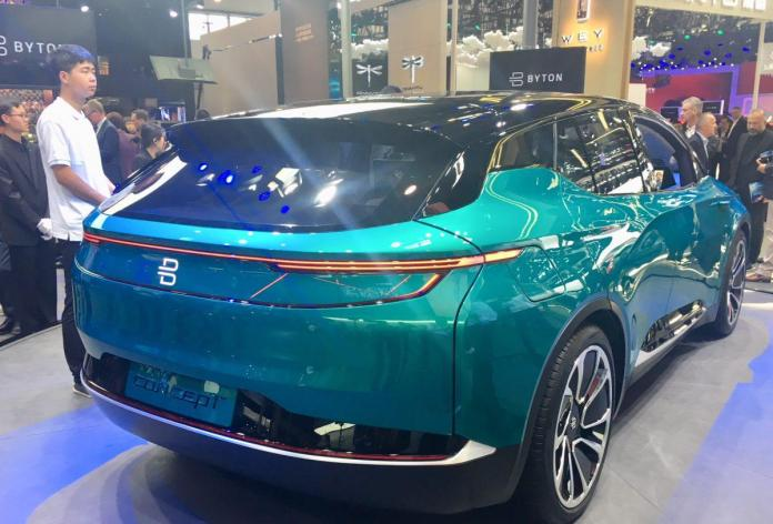 want to invest in the chinese ev boom? what i told my brother-in-law