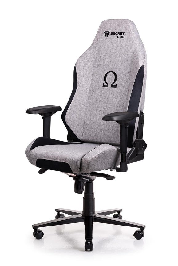 razer gaming chair leap office chairs secretlab titan softweave review titanic back support