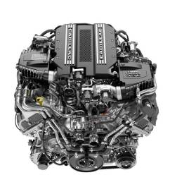 the cadillac v8 is back in 2019 and more powerful than ever for newthe cadillac v8 [ 1280 x 868 Pixel ]