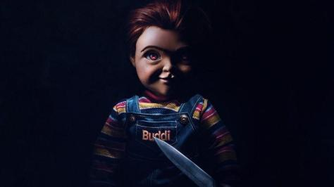 Chucky is terug in nieuwe Child's Play trailer