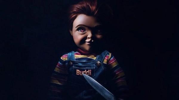 Chucky is terug in nieuwe Child's Play trailer