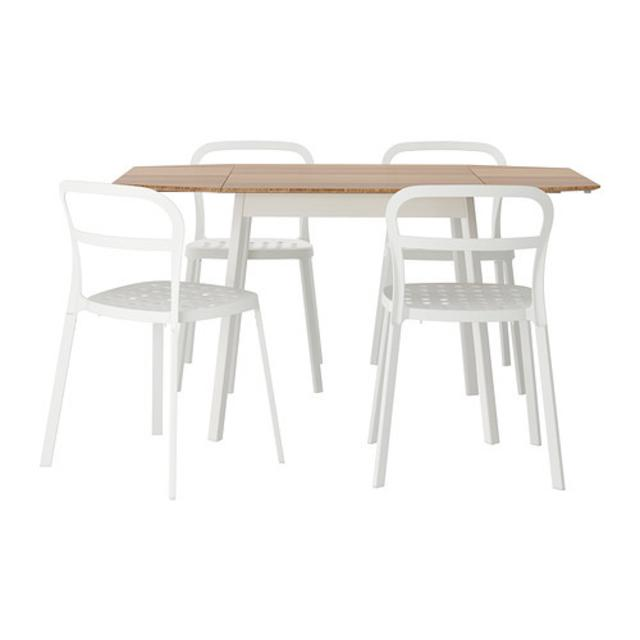 ikea metal chairs wood table the indestructible product s 50 outdoor chair