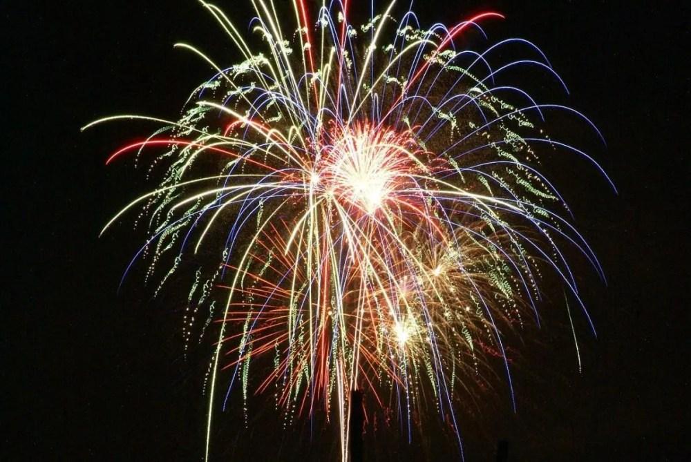 medium resolution of diagram of inside firework