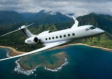 business aviation brandvoice who