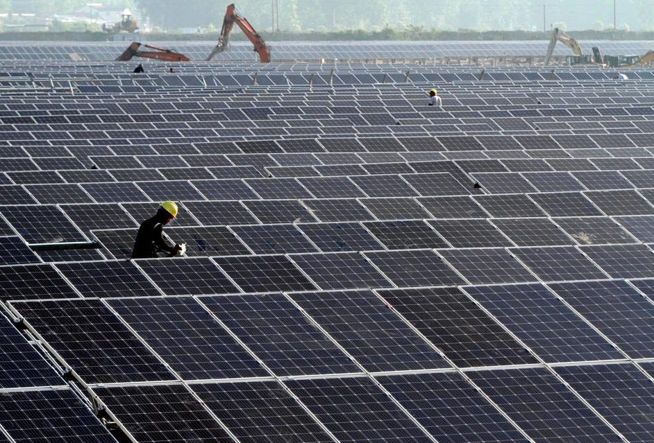 medium resolution of solar leader china is slashing its subsidies on solar power what you need to know