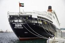 Rough Seas Queen Elizabeth 2 Liners In 2018 T Sea