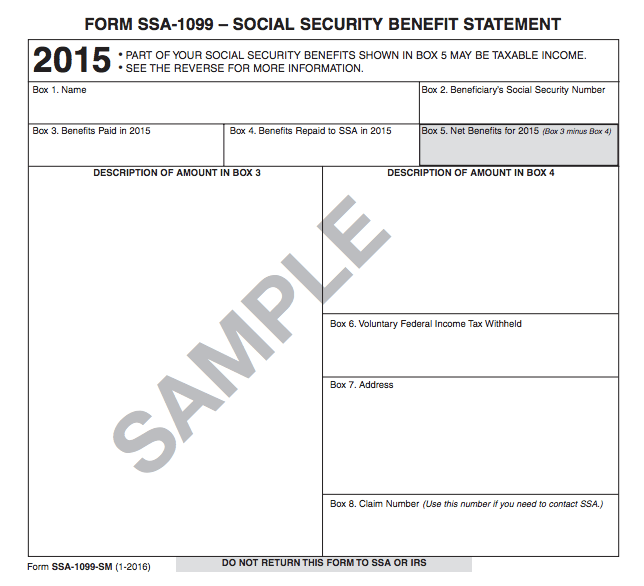 How Do I Get A Replacement Social Security Card For My