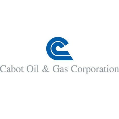 Cabot Oil & Gas on the Forbes Global 2000 List