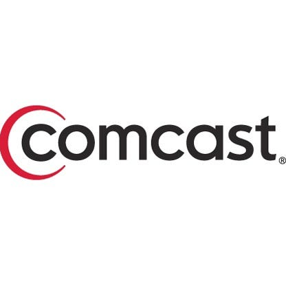 Comcast on the Forbes Blockchain 50 List
