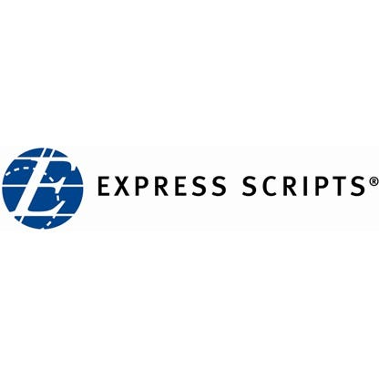 Express Scripts on the Forbes Global 2000 List