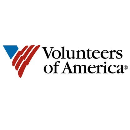 Volunteers of America on the Forbes The 100 Largest U.S