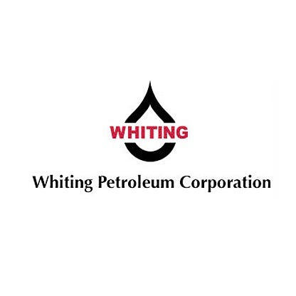 Whiting Petroleum on the Forbes Global 2000 List