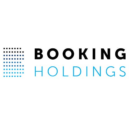 Booking Holdings on the Forbes Global 2000 List