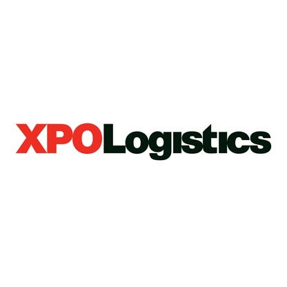 XPO Logistics on the Forbes Global 2000 List